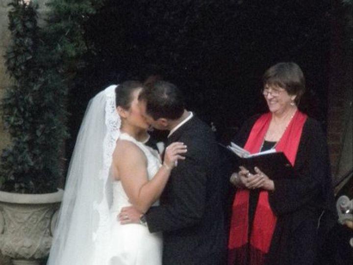 Tmx 1289966036740 LiaSteveWeddingBarclayVillaKayelily1113100051 Raleigh, NC wedding officiant