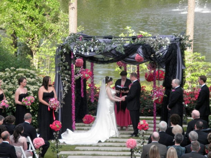 Tmx 1338780949079 CeliaScottWeddingTheUmsteadKayelily521110049 Raleigh, NC wedding officiant