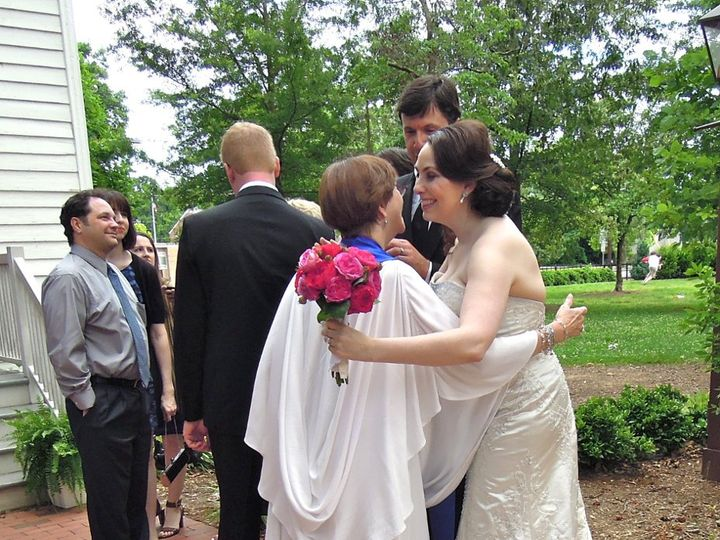 Tmx 1338781103000 DSCN2850 Raleigh, NC wedding officiant