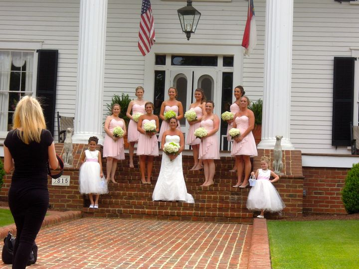 Tmx 1401307818713 Dscn808 Raleigh, NC wedding officiant
