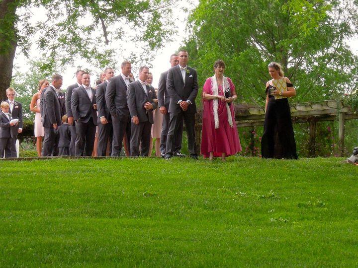 Tmx 1401308610749 Dscn811 Raleigh, NC wedding officiant