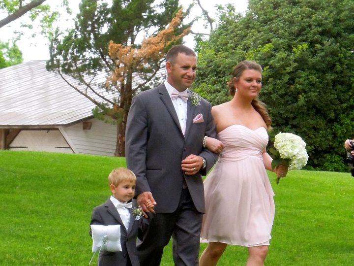 Tmx 1401308749600 Dscn812 Raleigh, NC wedding officiant