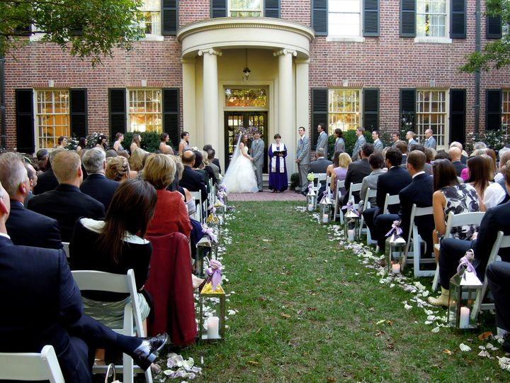 Tmx 1448031794679 Enchanted Bride Images   1 Raleigh, NC wedding officiant