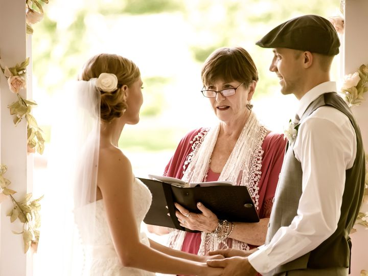 Tmx 1448031877058 Enchanted Bride Images   3 Raleigh, NC wedding officiant