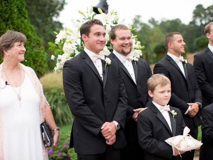 Tmx 1479614021861 Kmj Wedding 391 Raleigh, NC wedding officiant