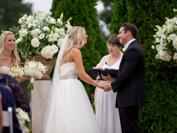 Tmx 1479614046272 Kmj Wedding 433 Raleigh, NC wedding officiant