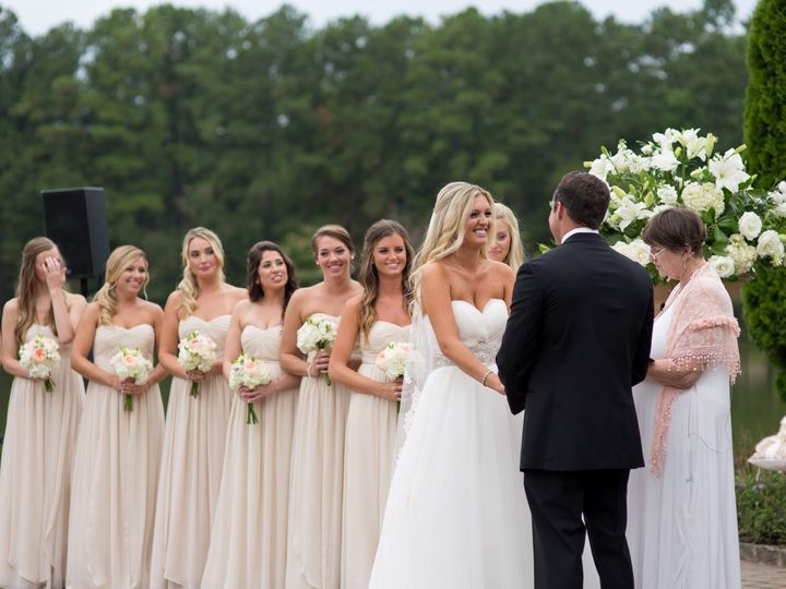 Tmx 1479614070769 Kmj Wedding 439 2 Raleigh, NC wedding officiant