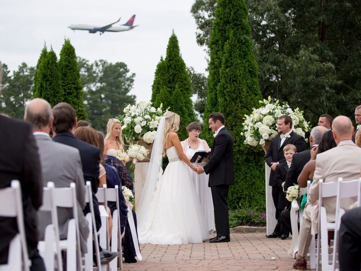 Tmx 1479614078498 Kmj Wedding 441 Raleigh, NC wedding officiant