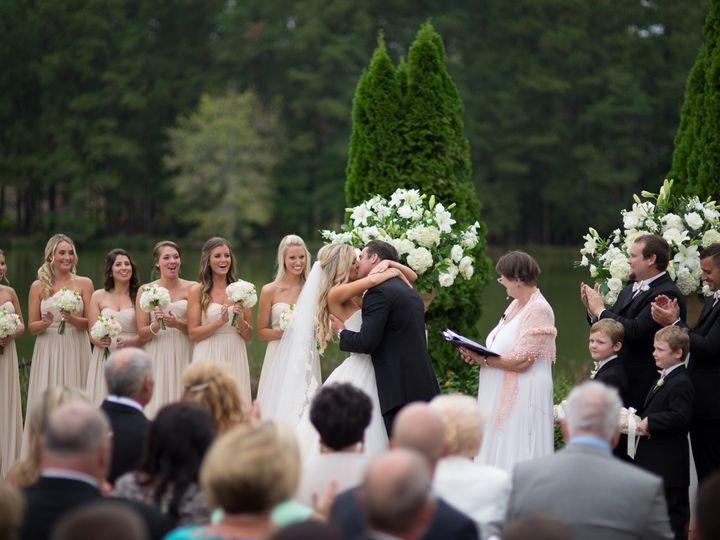 Tmx 1479614151237 Kmj Wedding 471 Raleigh, NC wedding officiant