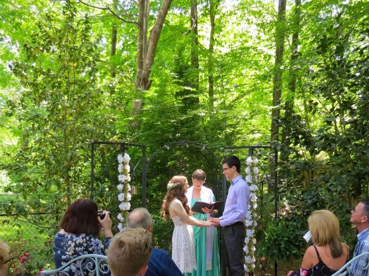 Tmx 1525532476 264201f7a2343867 1525532474 Fc16af502c371031 1525532465717 4 Kirstin And Brian  Raleigh, NC wedding officiant