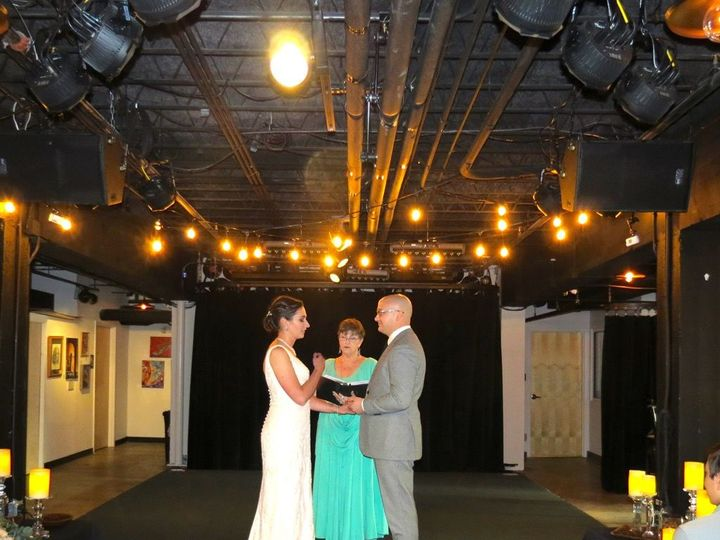 Tmx 1525532476 7e598fafde3a80fa 1525532474 Ffb1a6cfdd36709b 1525532465715 2 Heather And Parker Raleigh, NC wedding officiant