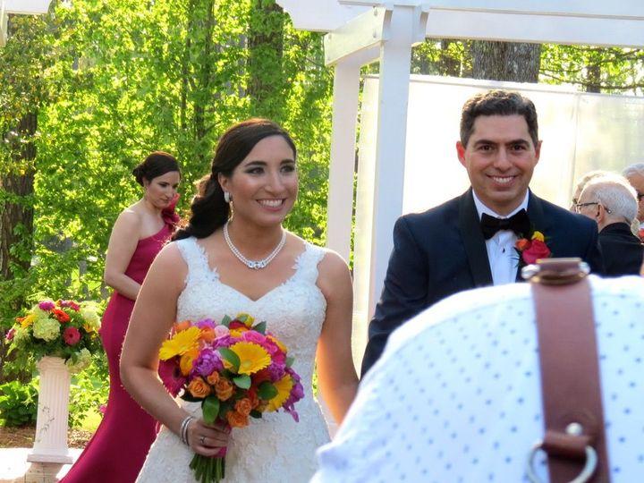 Tmx 1525532484 9604831b36f6abd4 1525532482 6b145dbb5059129a 1525532465721 11 Sabine And Bobby  Raleigh, NC wedding officiant