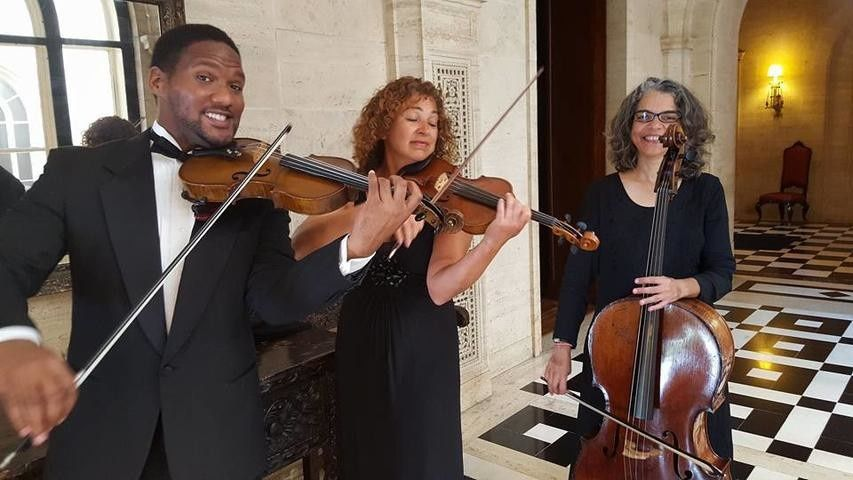 Encore Trio