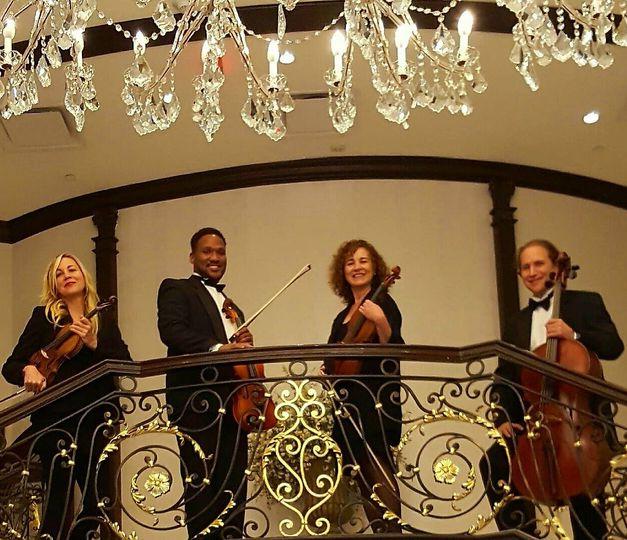 Encore String Quartet
