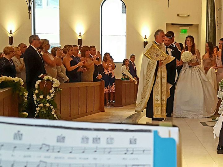 Tmx 1526691475 B52b345b580ae3c5 1526691473 E0d53b5533553de7 1526691475589 6 Southampton Weddin West Hempstead, NY wedding ceremonymusic