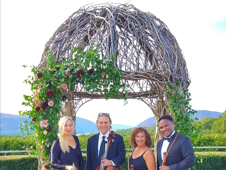 Tmx String Quartet Photo At Garrison 51 528639 1573163219 West Hempstead, NY wedding ceremonymusic