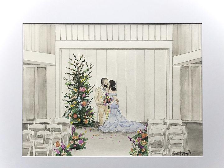 Tmx Watercolor Shoot 51 1988639 162057618648753 Findlay, OH wedding favor