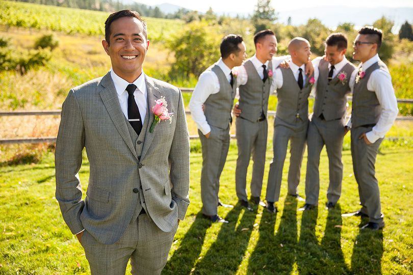 Noble Suit Co. - Dress & Attire - Greater Seattle Area, WA ...