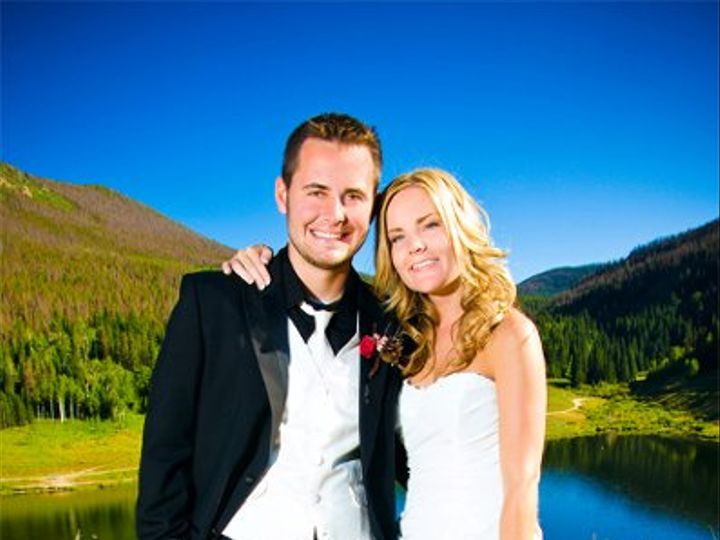 Tmx 1298059760224 02 Denver, Colorado wedding videography