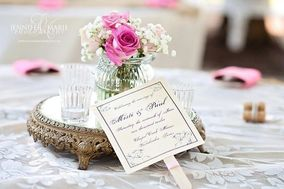 My Daughter's Wedding & Events