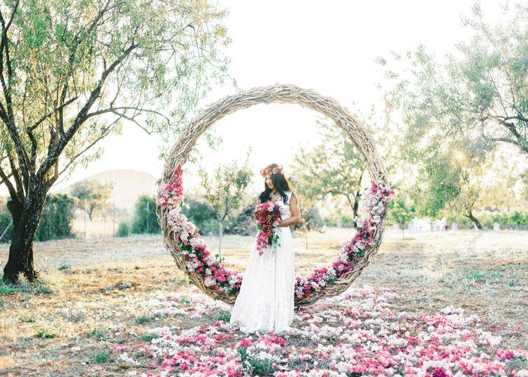 Mythos Weddings