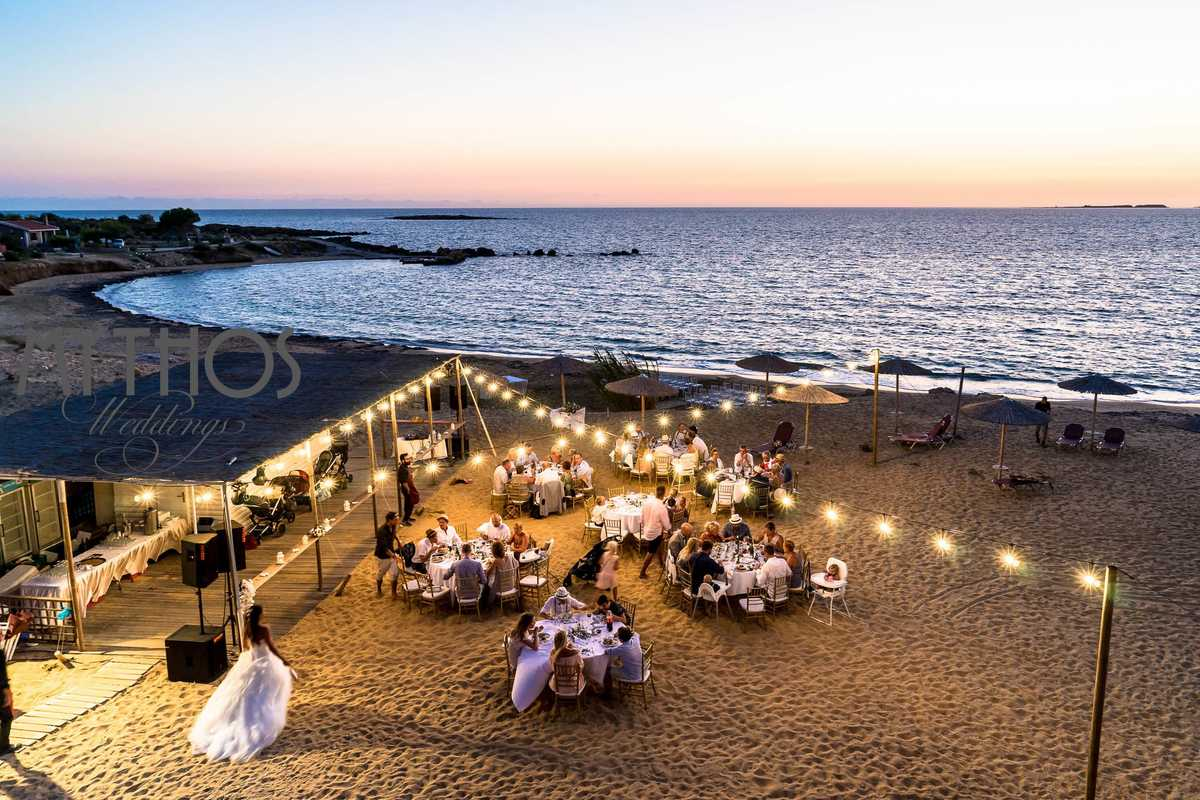 Mythos Weddings