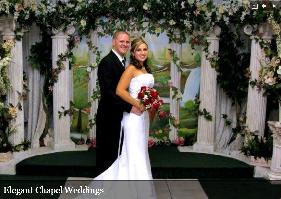 Tmx 1345502849118 ElegantChapelWeddings Las Vegas wedding