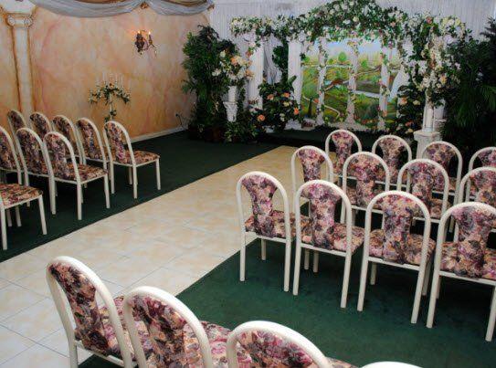 Tmx 1345502871525 WeddingChapel3 Las Vegas wedding