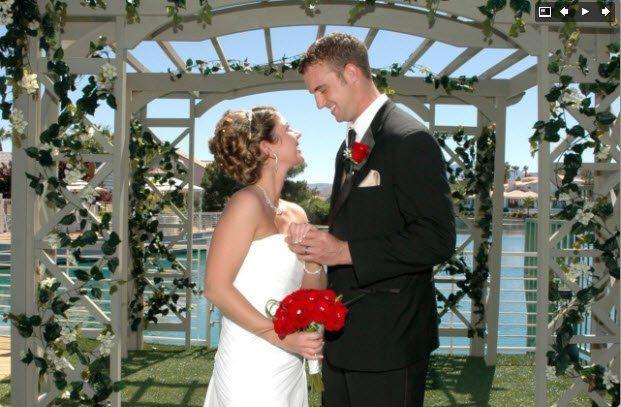 Tmx 1345503106785 GazeboWedding Las Vegas wedding