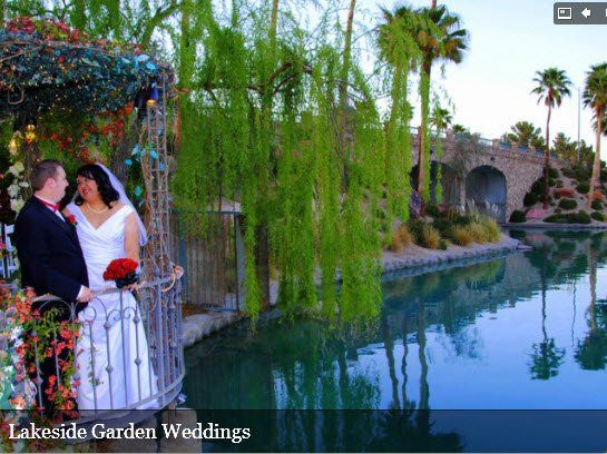 Tmx 1345503290025 LakesideGardenWeddings2 Las Vegas wedding