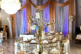Layal Cafe and Banquet