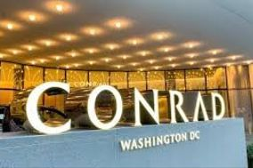 Conrad Washington DC