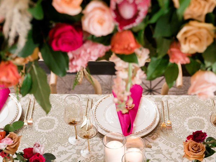 Tmx Detail Place Setting 51 1870739 158574497568381 Washington, DC wedding venue