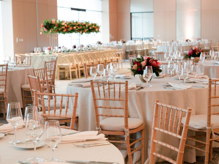 Tmx Grand Ballroom Guest Tables 51 1870739 158574498083406 Washington, DC wedding venue