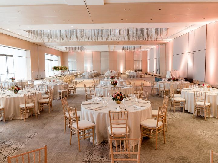 Tmx Grand Ballroom Wedding 51 1870739 158574498815601 Washington, DC wedding venue