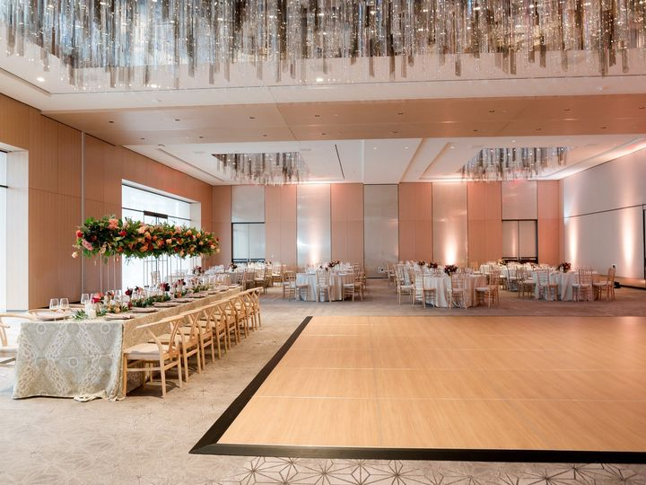 Tmx Grand Head Table Dancefloor 51 1870739 158574497295286 Washington, DC wedding venue