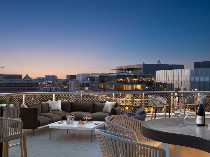 Tmx Wasci Rooftop Lounge 51 1870739 157443911819097 Washington, DC wedding venue