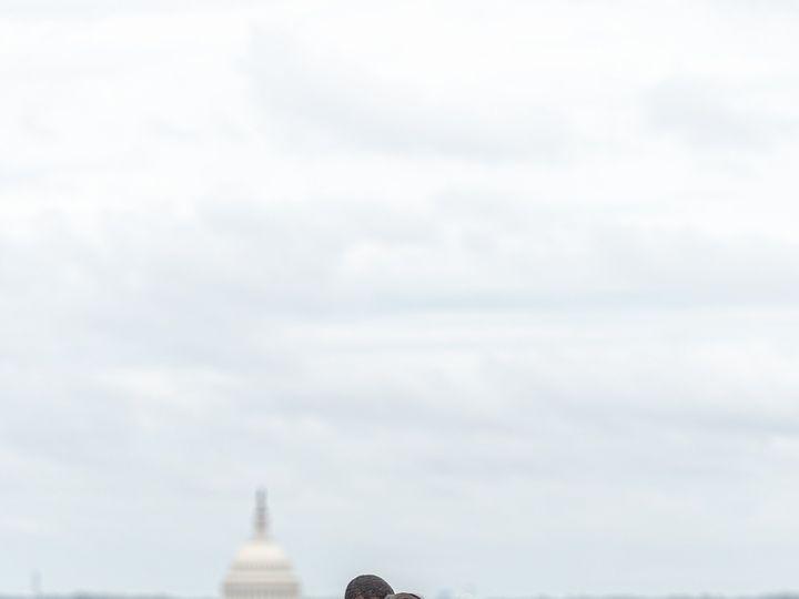 Tmx Wedding Couple Rooftop 51 1870739 160432963773877 Washington, DC wedding venue