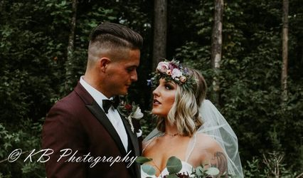 Moments In Time Wedding and Event Planning