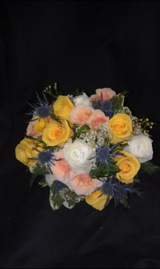 Fabulous Flowers Flowers New Orleans LA WeddingWire