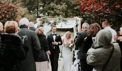 Heart Wedding Decor 1