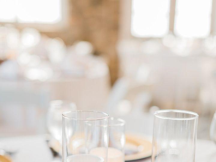Tmx Candle Centerpiece For Military Wedding At Castle Farms 51 1022739 1562628572 Petoskey, MI wedding rental