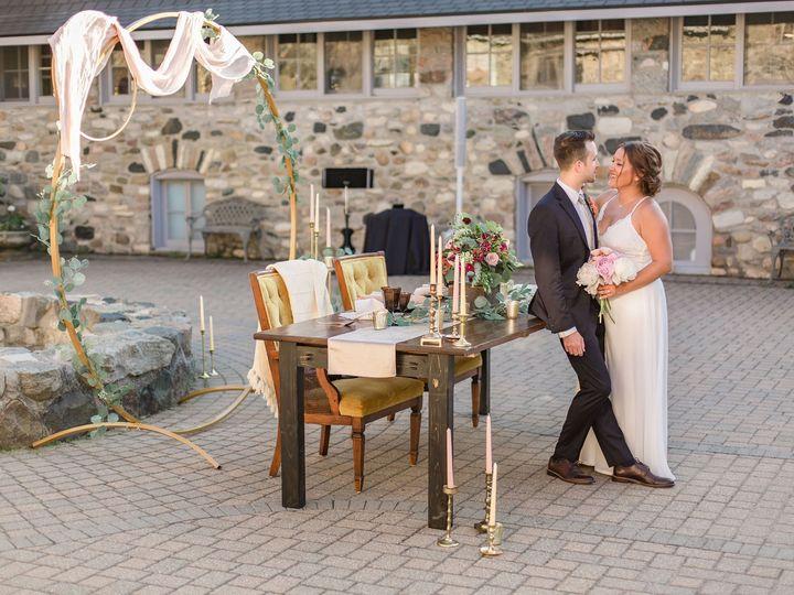 Tmx Circle Arch Side View Vintage Candlesticks 51 1022739 159468183227864 Petoskey, MI wedding rental
