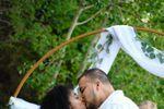 Heart Wedding Decor image