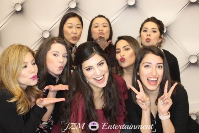 JZM Photo Booth