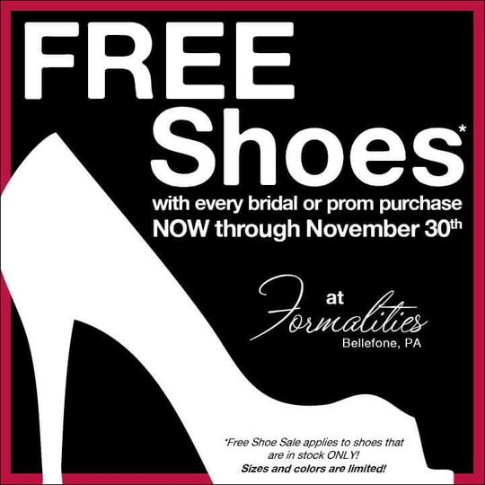 FREE Shoes!!