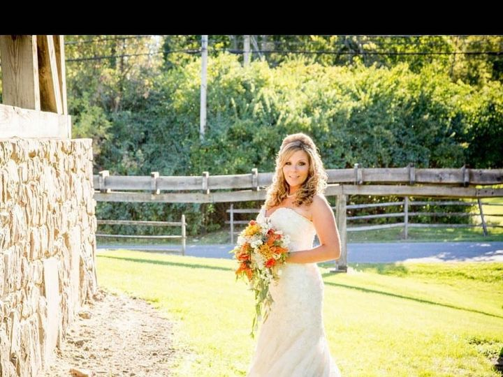 Tmx 1480477610579 Image Bellefonte wedding dress