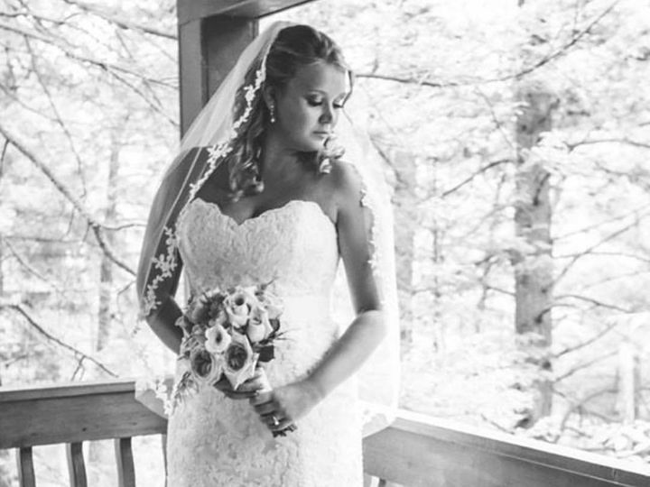Tmx 1480477634132 Image Bellefonte wedding dress