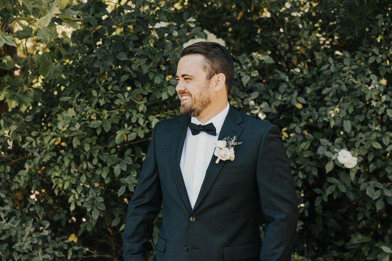 Katy & Derek's Wedding