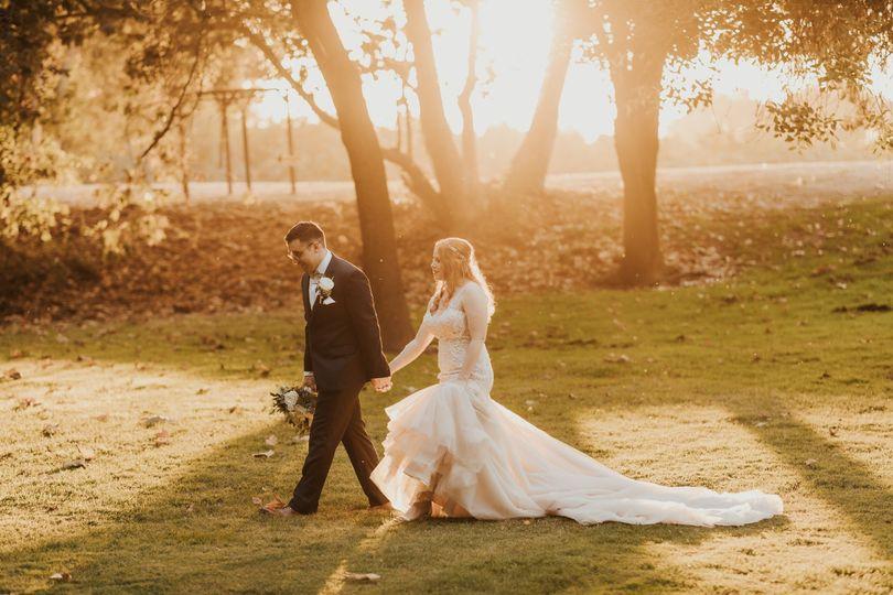 Ryien & Kai's Wedding